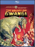The Valley of Gwangi [Blu-ray]