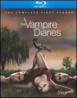 The Vampire Diaries: Season 01