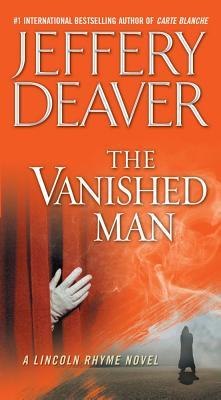 The Vanished Man - Deaver, Jeffery, New