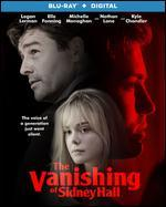 The Vanishing of Sidney Hall [Blu-ray]