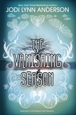 The Vanishing Season - Anderson, Jodi Lynn