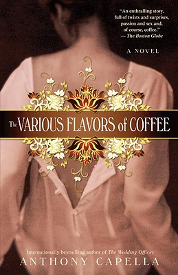 The Various Flavors of Coffee - Capella, Anthony