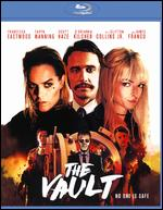 The Vault [Blu-ray] - Dan Bush