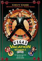 The Vegas Vacation