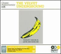 The Velvet Redux [CD/DVD] - The Velvet Underground