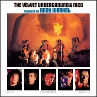 The Velvet Underground & Nico - The Velvet Underground