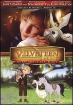 The Velveteen Rabbit - Michael Landon, Jr.