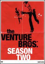 The Venture Bros.: Season 02