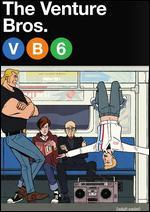 The Venture Bros.: Season 06