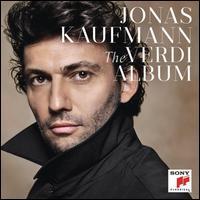 The Verdi Album - Daniele Cusari (bass); Erika Grimaldi (soprano); Franco Vassallo (baritone); Giovanni Gregnanin (tenor);...