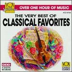 The Very Best Classical Favourites