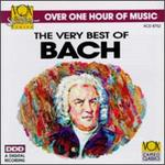 The Very Best of Bach [Vox]