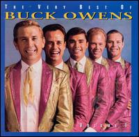 The Very Best of Buck Owens, Vol. 1 - Buck Owens