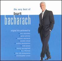 The Very Best of Burt Bacharach [Rhino] - Burt Bacharach