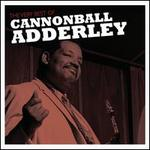 The Very Best of Cannonball Adderley - Cannonball Adderley