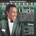 The Very Best of Charles Brown [Collectables]