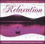 The Very Best of Classical: Relaxation