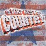 The Very Best of Country [Madacy]
