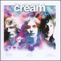 The Very Best of Cream - Cream