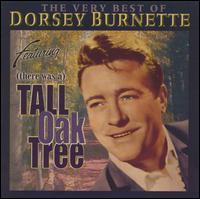 The Very Best of Dorsey Burnette - Dorsey Burnette