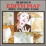 The Very Best of Edith Piaf [Capitol]
