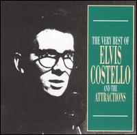 The Very Best of Elvis Costello and the Attractions - Elvis Costello & the Attractions