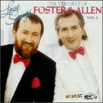 The Very Best of Foster & Allen Love Songs, Vol. 2