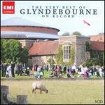 The Very Best of Glyndebourne on Record - Alda Noni (vocals); Alison Hagley (soprano); Amanda Roocroft (soprano); Anne Dawson (vocals); Anthony Nicholls (vocals);...