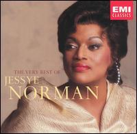 The Very Best of Jessye Norman - Ann Murray (mezzo-soprano); Charles Burles (tenor); Colette Alliot-Lugaz (soprano); Dale Duesing (bass);...