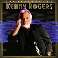 The Very Best of Kenny Rogers [Plane] - Kenny Rogers