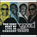 The Very Best of Kool and the Gang Live in Concert