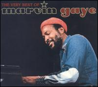 The Very Best of Marvin Gaye [Motown 2001] - Marvin Gaye