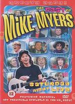 The Very Best of Mike Myers: Saturday Night Live