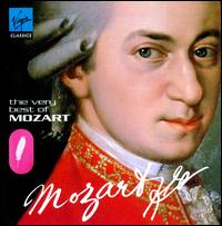The Very Best of Mozart -