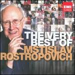 The Very Best of Mstislav Rostropovich
