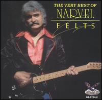 The Very Best of Narvel Felts - Narvel Felts