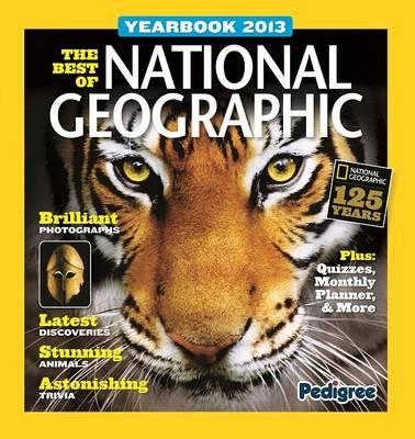 The Very Best of National Geographic 2013 -
