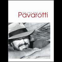 The Very Best of Pavarotti [Deluxe Sound & Vision] [CDs+DVD] -