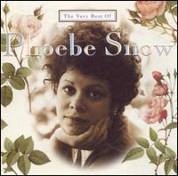 The Very Best of Phoebe Snow - Phoebe Snow