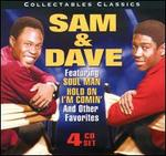 The Very Best of Sam and Dave [Collectables]