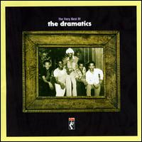The Very Best of the Dramatics - The Dramatics