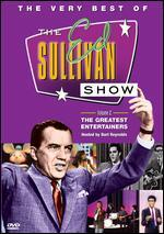 The Very Best of the Ed Sullivan Show, Vol. 2: The Greatest Entertainers