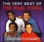 The Very Best of the Real Thing [Castle]