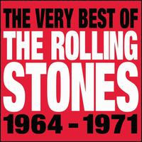The Very Best of the Rolling Stones 1964-1971 - The Rolling Stones