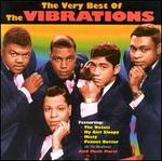 The Very Best of the Vibrations