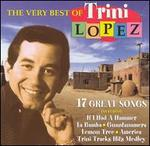 The Very Best of Trini Lopez [Prism]