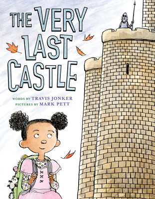 The Very Last Castle - Jonker, Travis