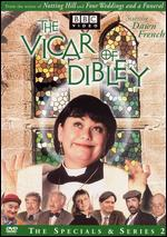 The Vicar of Dibley: Series 02 -