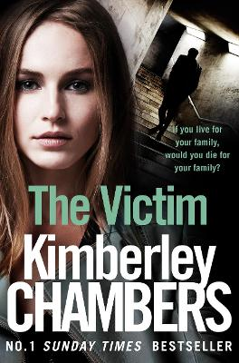 The Victim - Chambers, Kimberley