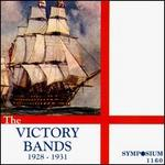 The Victory Bands, 1928 - 1931